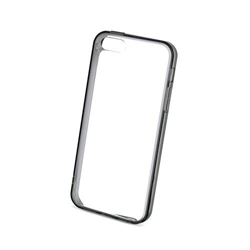 Anti Gravity Hülle für iPhone 6 Plus Case Silikonhülle Anti Rutsch Handyhülle Selbstklebend Handy Cover TPU Schutzhülle