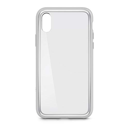Belkin SheerForce Elite Protective Case for iPhone X - Belkin Clear Case Iphone