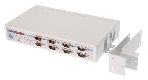 SerialGear® USB to 8-port RS2