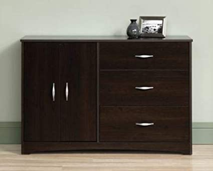 Amazon.com: Home Internationalle- Chester Drawers - Cinnamon Cherry ...