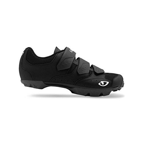 Giro Riela R II Cycling Shoes - Womens Black SFMQ6