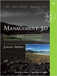 Management 3.0 1st (first) edition Text Only