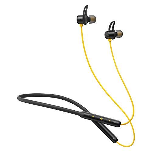 best neckband earphones