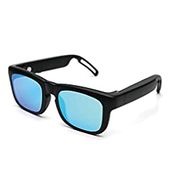 Audio Bluetooth Sunglasses for Men - Mut...