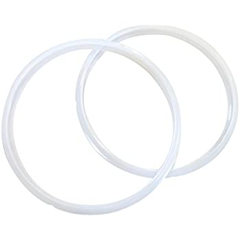 Silicone sealing ring for 6 qt and 5 qt IP models - Two pack