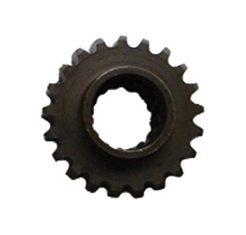 (Team Industries Hyvo Top Gear - 24t Sprocket 15t Internal 351352-009)