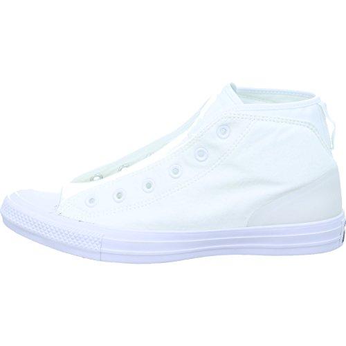 Converse Herren Schuhe/Sneaker Chuck Taylor All Star Syde Street Weiß