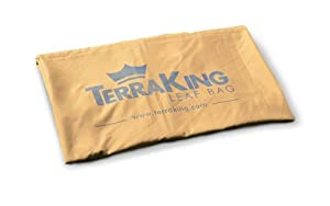 Terra King Leaf Bag by Superior Tech, Inc.