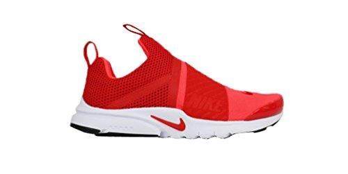 Nike Presto Extreme Bright Crimson/University Red (Big Kid)