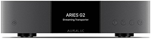 AURALiC ARIES G2 Ultimate wireless Streamer for your DAC by AURALiC (Image #1)'