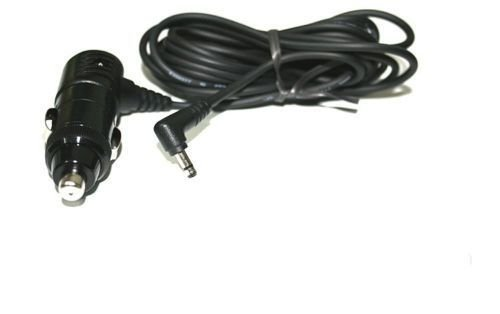 Lukas Box (Lukas Cigar power cable for black box dash cam 4M 3Pole LK-6200Plus LK-7200Cuty)