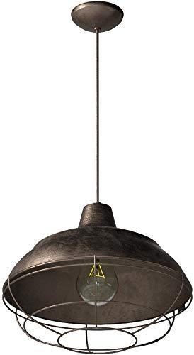 Neo Industrial Pendant Light in US - 4