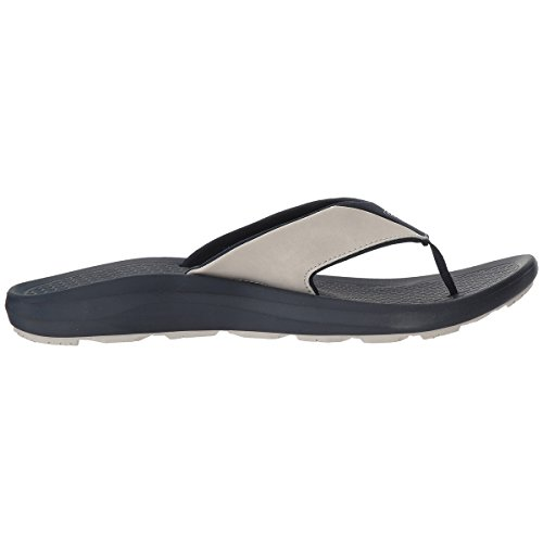 Navy Men's Fish Sandals Grey Flop Thong Columbia Cool PFG Collegiate ZSn061Z