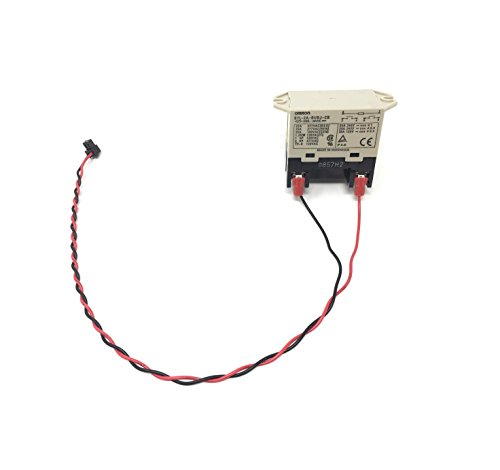 3 HP Pool & Spa Relay W/ Harness Replacement For R0658100 520106 - 3 Hp Relay