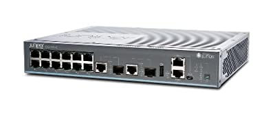 Juniper Layer 3 Switch (EX2200-C-12T-2G)