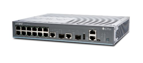 Free Juniper Layer 3 Switch