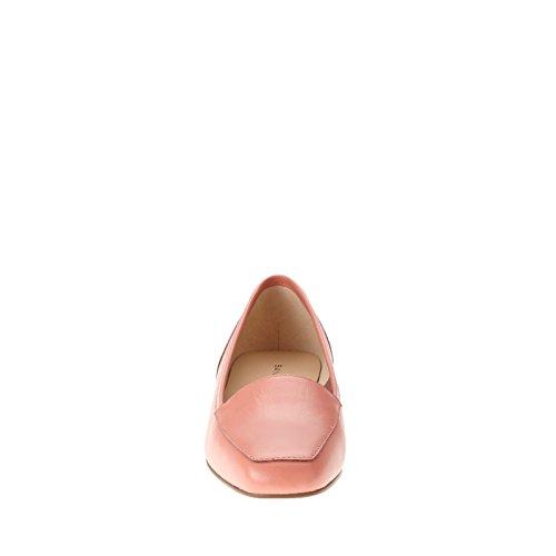Gemakkelijke Geest Van Vrouwen Amore Fashion Sneaker Vers Koraal