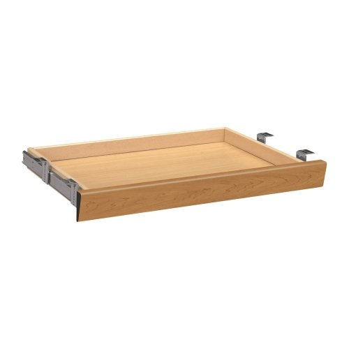 Wholesale CASE of 3 - Hon Laminate Double Pedestal Desk Center Drawers-Angled Center Drawer,f/Dbl.Ped.Desk,26