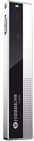 16GB Voice Recorder, Portable HD Digital Voice Recorder for