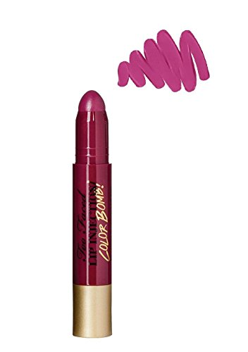 Too Faced Lip Injection Color Bomb! Moisture Plumping Lip Ti
