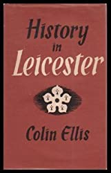 History in Leicester