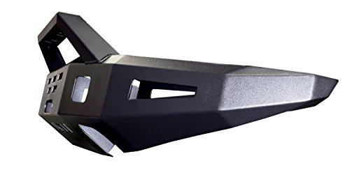 "MAGNUM FBM50FDN-RT Bumper for Ford F150 ( Raptor W/ Rt-Series Light Bar Single 4"" Square Light Holes Winch)"