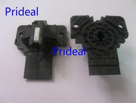 Printer Parts Yoton 10pcs New Original Print Head Nose with Guide pin for EP LQ-590 lq590 lq680 dot-Matrix Printer Print Head Nose
