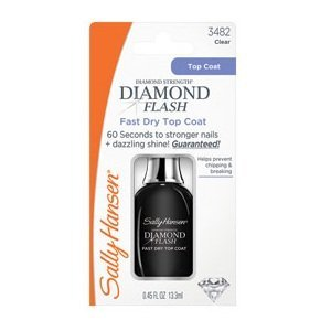 Sally Hansen 3482 Diamond Fast Dry Top Coat