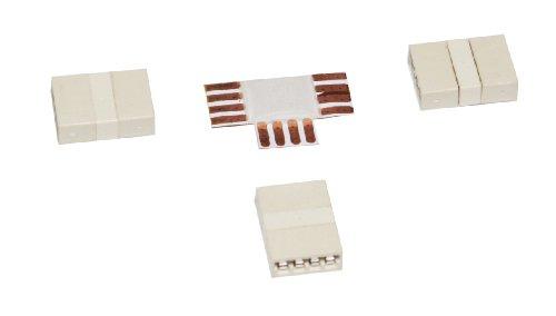 American Lighting TL-T LED T-Connectors for FlexForm LED Tape Lights, -