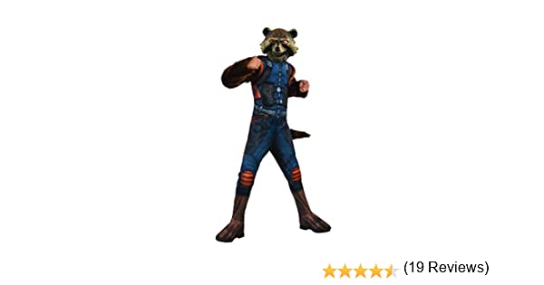Rubies- Avengers Disfraz, Multicolor, Medium, Age 5-7, Height 132 ...