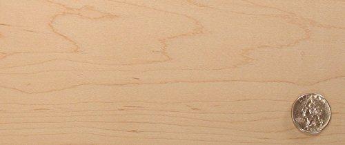 Maple Plywood 1/2
