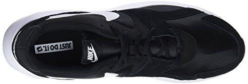 NIKE Black Black Gymnastics 's Pantheos 001 Men Shoes White grgPTq7U
