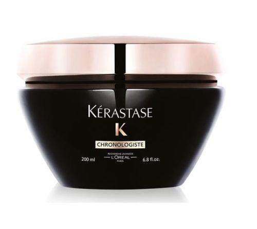(Kerastase Chronologiste Revitalizing Balm Masque for Hair and Scalp 200ml)