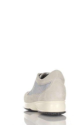 Lt Sneaker Sw1305 Cuero ador Mainapps Grey Le 005 De fX7qxx5w0