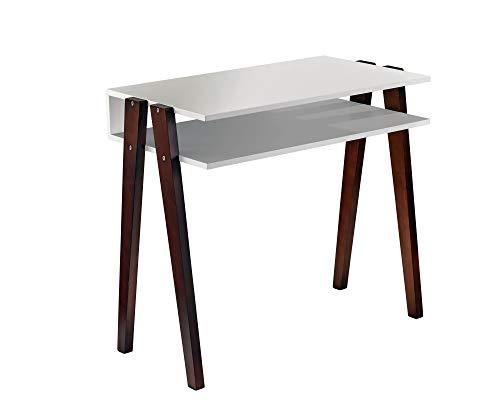 Set Bedroom Adesso Set (Adesso Laurel Desk- White)