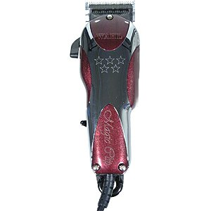 Wahl Professional 5-Star Magic Clip #8451 – Great for Barb