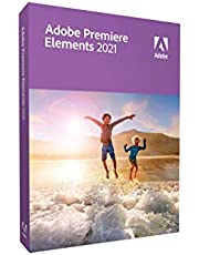 $59 » Adobe Premiere Elements 2021 [PC/Mac Disc]