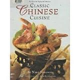 Classic Chinese Cuisine, Nina Simonds, 188152731X