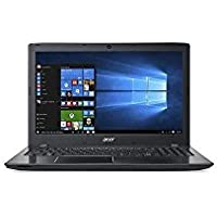 2017 Acer Aspire 15.6 Full HD Notebook, Intel Dual-Core i7-6500U 2.50GHz (Turbo to 3.1 GHz), 8GB RAM, 500GB HDD, WiFi 802.11ac, USB 3.0, HDMI, Windows 10 Home