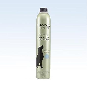 Pawfume Premium Shampoo and Conditioner - 8oz