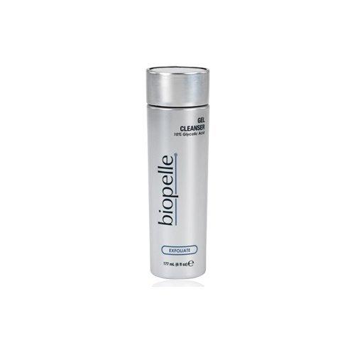 biopelle Gel Cleanser, 6.0 Fl Oz (Glycolic Gel Cleanser)