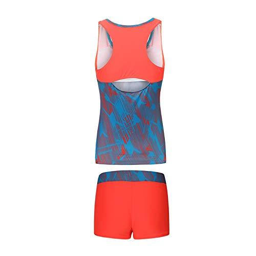 ing Women's Split Swimsuit Women's Fahsion Swimsuit ()