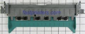 Lexmark 40X5383 UPPER FRONT FRAME ASSY