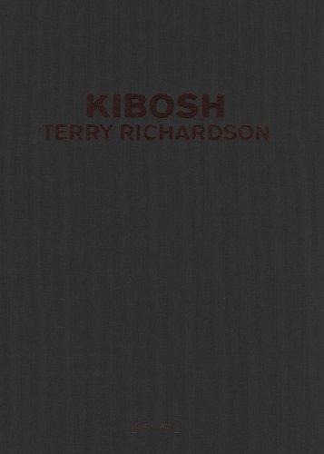 Terry Richardson: Kibosh - Richardson Photographer Terry