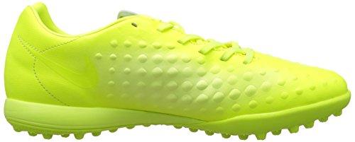 Nike 844417-777, Botas de Fútbol para Hombre Amarillo (Volt / Volt / Barely Volt / Electric Green)