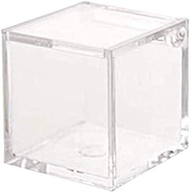 اعادة تشكيل شخصي الشاطئ صندوق شفاف للهدايا Myfirstdirectorship Com