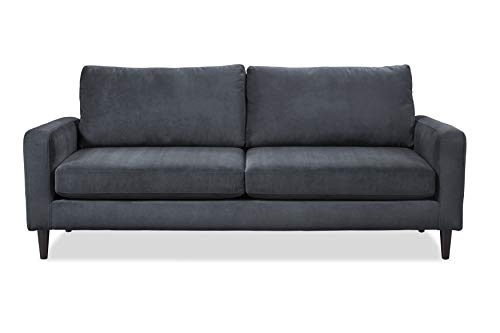 Sofab Alexandria Series 3-Seat Sofa, Modern Living Room Couch Made with Long Lasting Materials and Sturdy Wood Frame Construction - 78