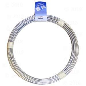 9GA x 50' Wire