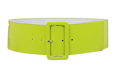 lime belt - 5