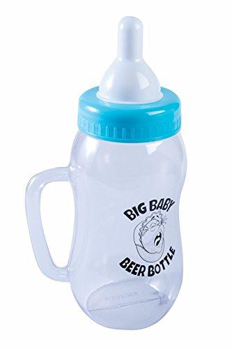 Big Baby Beer Bottle (Plastic - 12